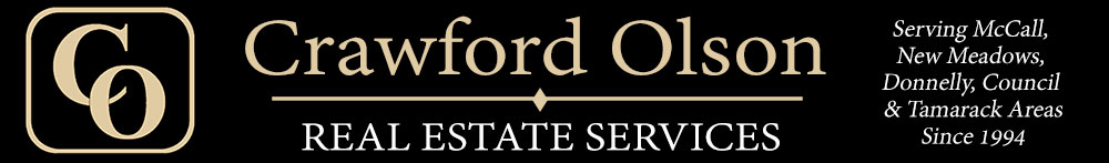 CRAWFORD OLSON REAL ESTATE